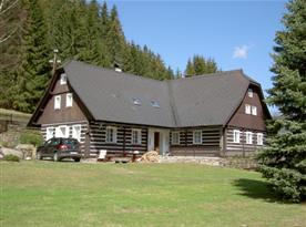 Chalupa Podlesí - ubytování Bartošovice v Orlických horách