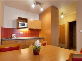Apartmán Family&Business