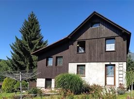 Chata Ondrášek - ubytování  Bedřichov