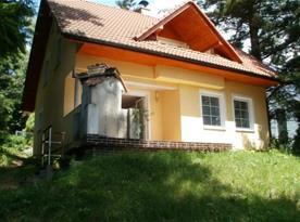 Chata No 555 - ubytování  Seč
