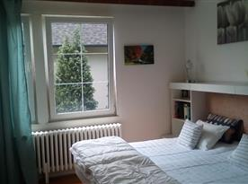 Apartmán pro 8 osob-Ložnice