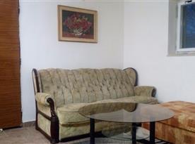 Apartmán v suterénu pro 5 osob-Pokoj