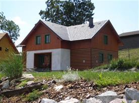 Chata Vrchlabí - ubytování Vrchlabí