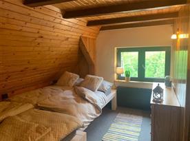 Pokoj 1 pro 4 osoby