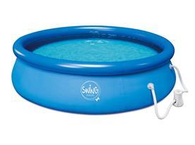 Bazén na vyžádání