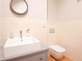 Pokoj N - koupelna