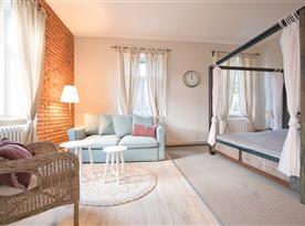 Apartmán I