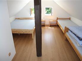 ložnice vlevo