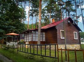 Chata Štítary - ubytování Štítary