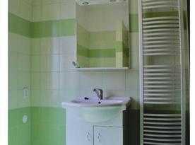Apartmán Jaro - koupelna