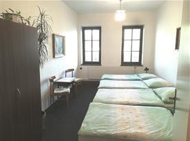 Apartmán č.1 - pokoj č.2