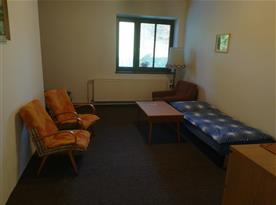 Apartmán č.2 - pokoj č.1
