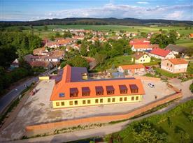 Penzion Zlatovláska