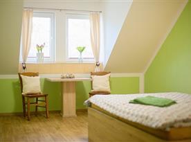Apartmán Jiřík