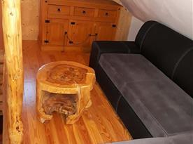 Podkrovní prostory