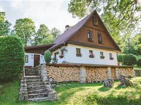 Chalupa U Matěje - ubytování  Bartošovice v Orlických horách
