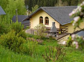 Chata Chata Pohoda - ubytování  Rokytnice nad Jizerou