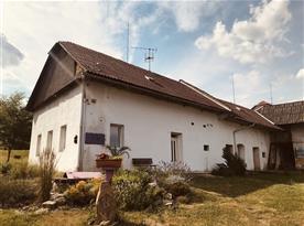 Chalupa u Levalenky - ubytování  Lazníčky