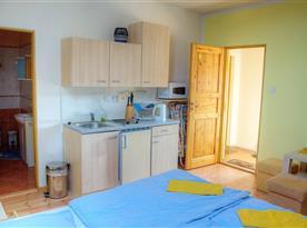 Vila Rhea - room N°2