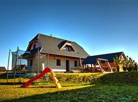 Chata Holiday House SABALA 2