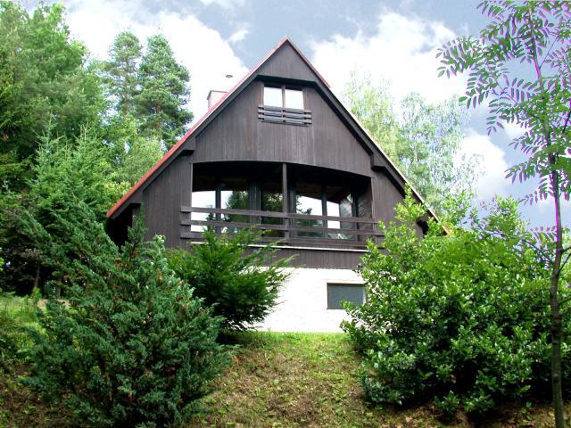 Chata U Hráze - ubytování  Jablonec nad Nisou -Jablonec nad Nisou