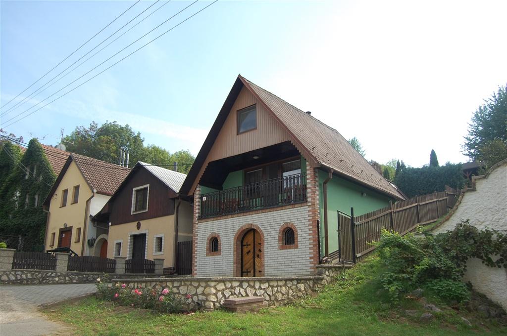 Chata U Studánky - ubytování  Perná -Perná