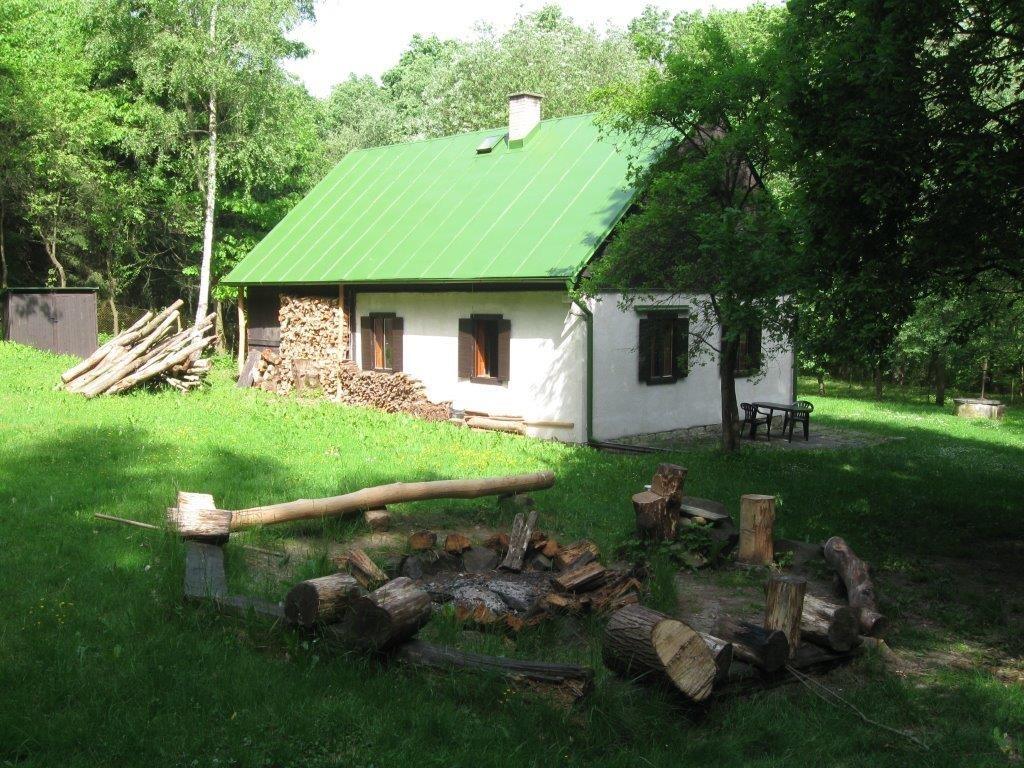 Chata Jinolice - ubytování  Jinolice -Jinolice