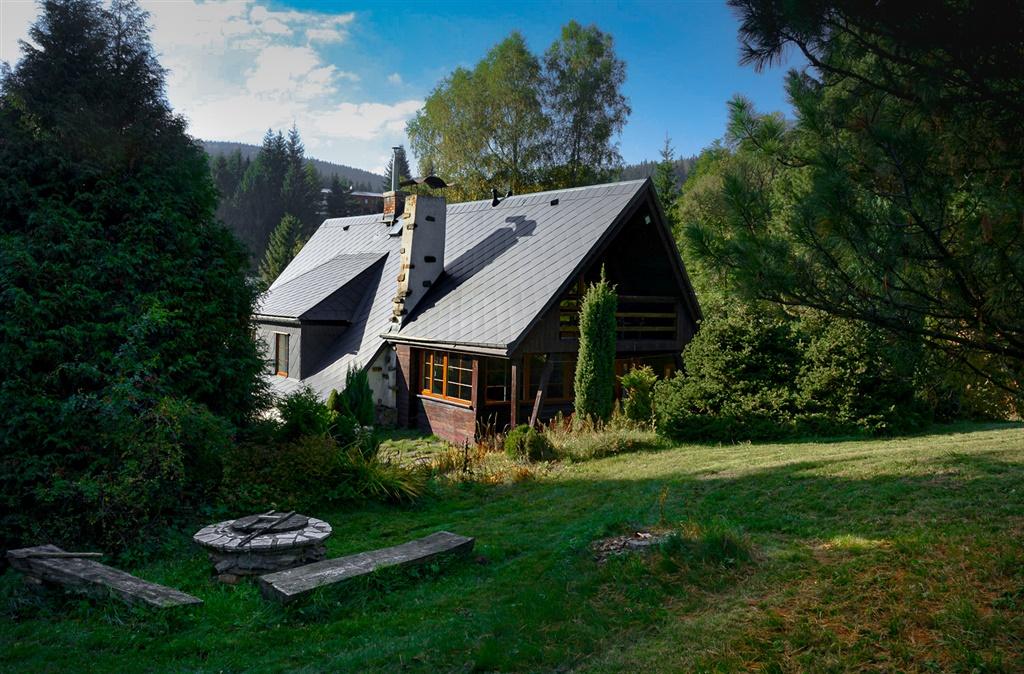 Chata 111 - ubytování  Malá Morávka -Malá Morávka