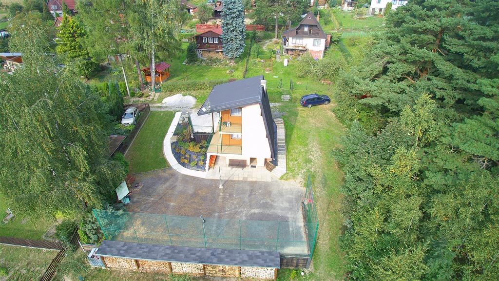 Chata Tulírna - ubytování Frýdlant nad Ostravicí -Frýdlant nad Ostravicí