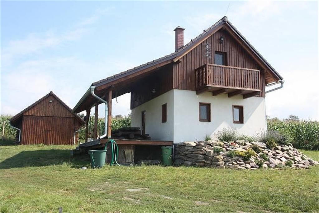 Chalupa Michlovka - ubytování Skuhrov nad Bělou -Skuhrov nad Bělou
