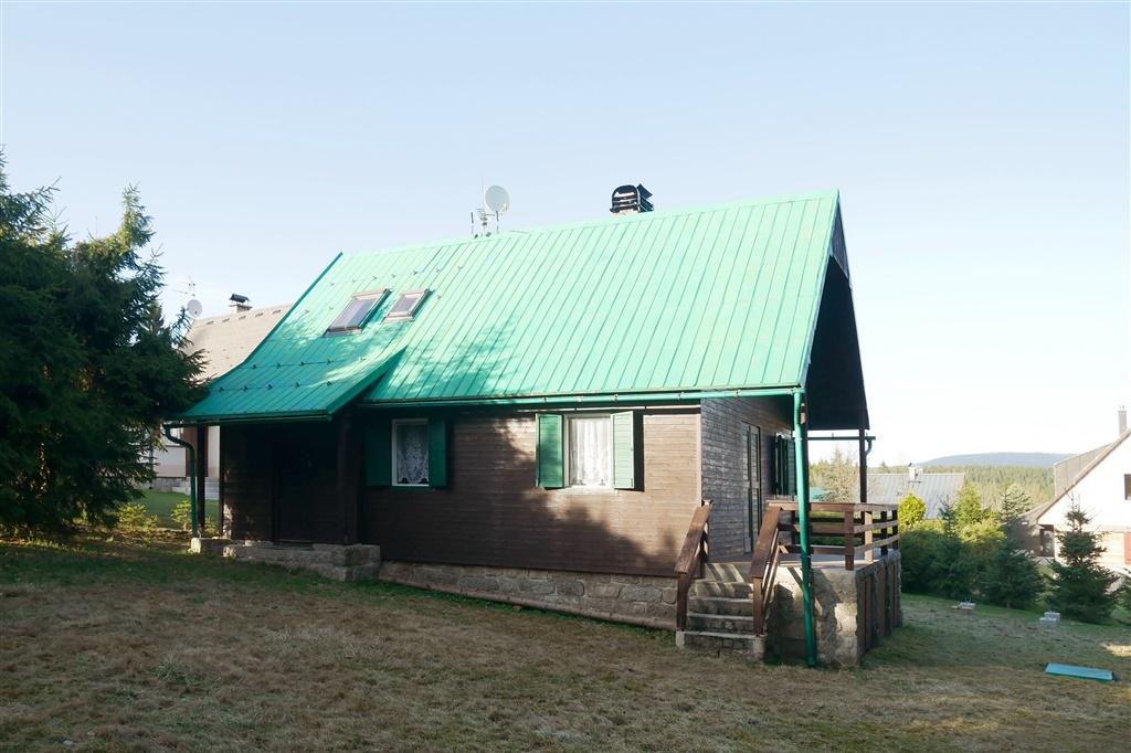 Chata Bedřichovka - ubytování  Bedřichov -Bedřichov