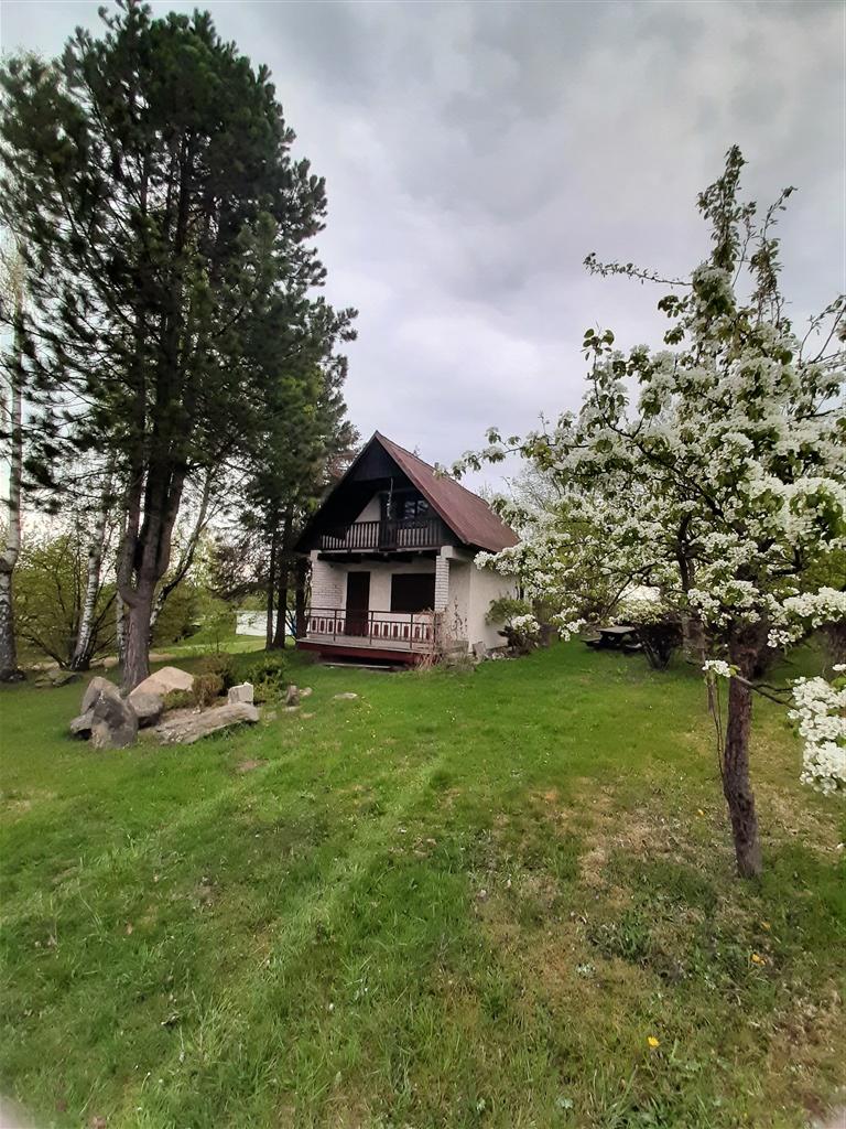 Chata Turovka - ubytování  Horní Cerekev -Horní Cerekev