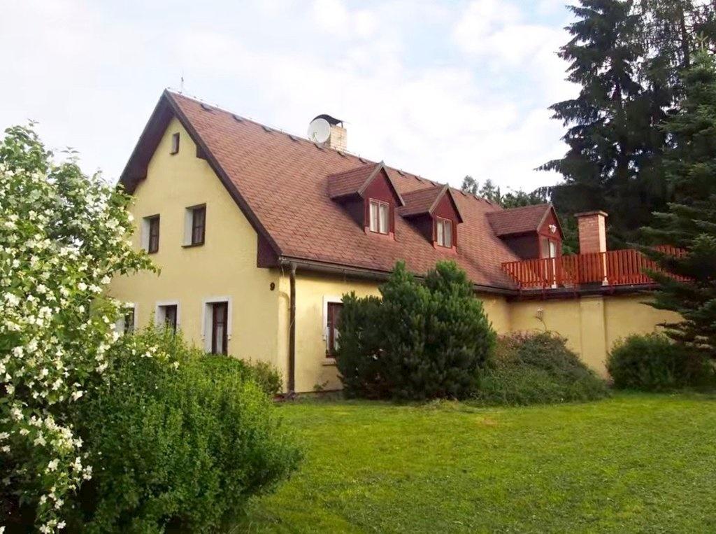 Chalupa Na Kopaninách - ubytování  Chvalkovice -Chvalkovice