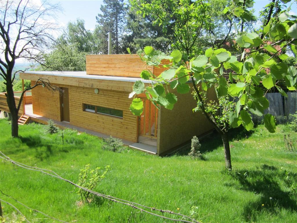 Levně Rekreační dům V PANÍ HÁJÍCH - Moravany