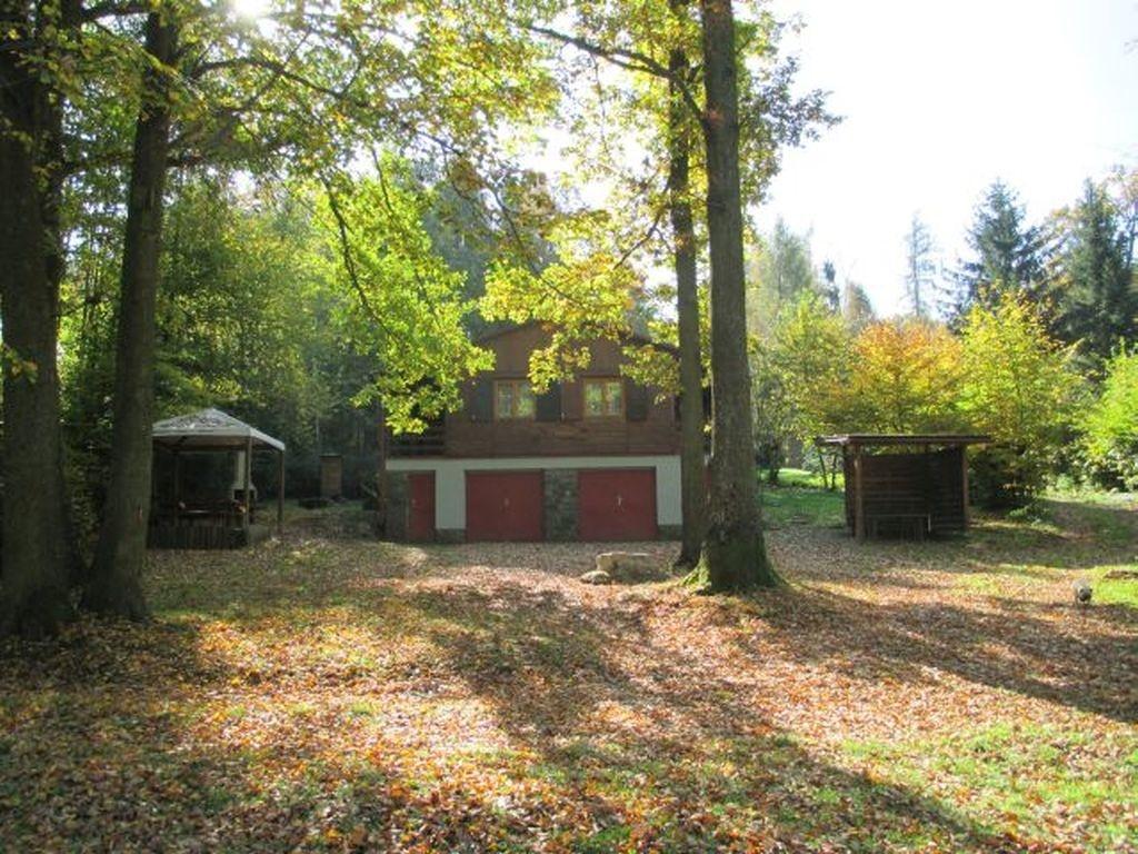 Chata Farářka - ubytování  Oslnovice -Oslnovice