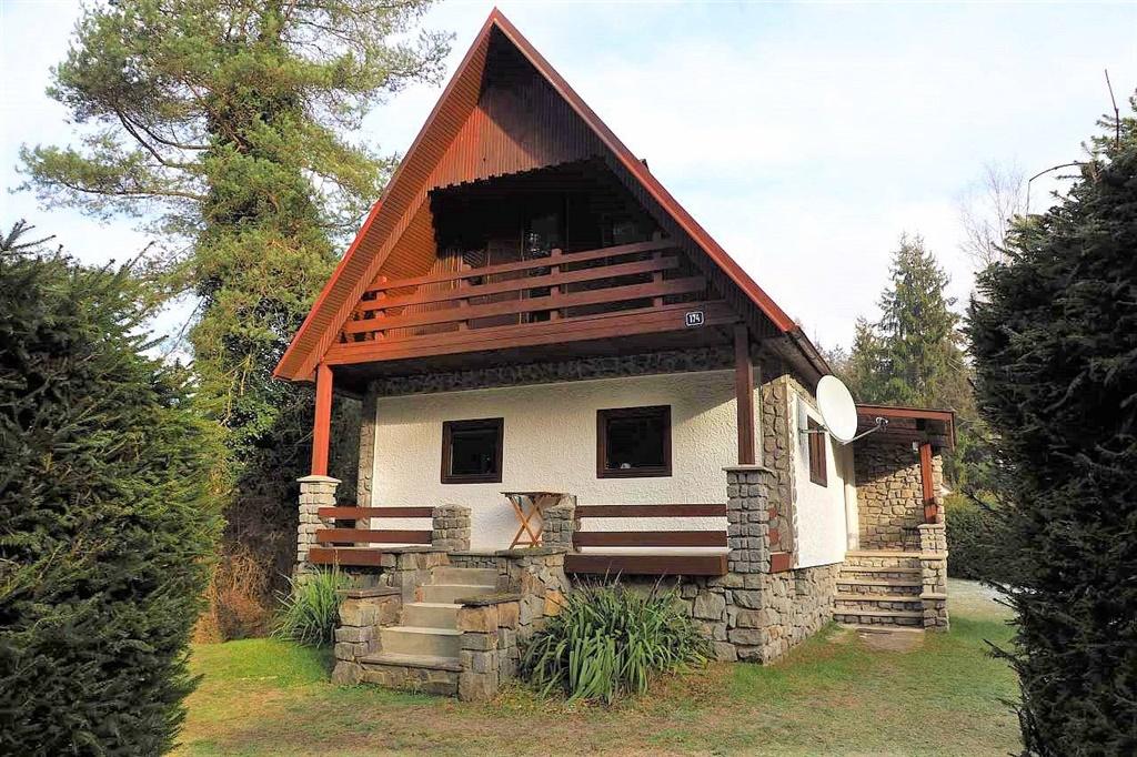 Chata  - ubytování  Strážkovice -Strážkovice