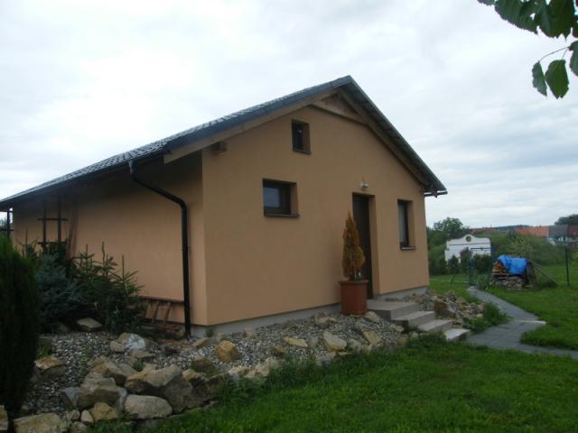 Chata Pavla - ubytování Kvasice -Kvasice