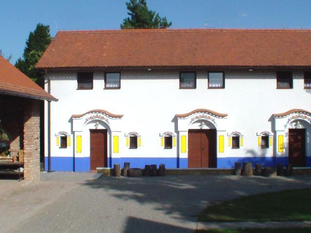 Levně Penzion Jaro - Moravská Nová Ves