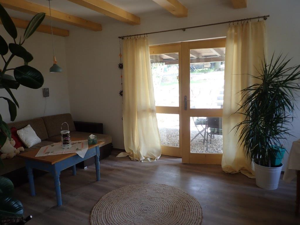 Chalupa Líska 24 - ubytování  Česká Kamenice