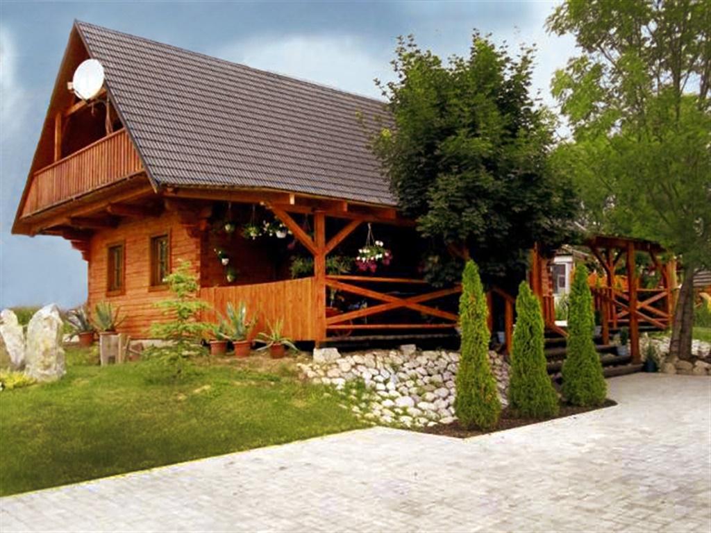 Levně Chata Zbojnická drevenica 1 - Demänovská Dolina