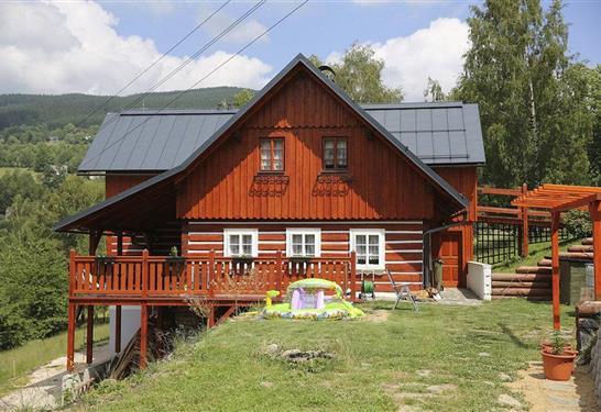 Chata Říp I - Rokytnice nad Jizerou - Ubytování Krkonoše