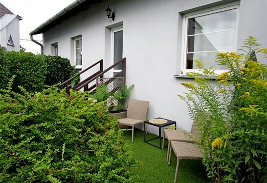 Rekreační dům Prázdninový domek Smetánek Bruntál
