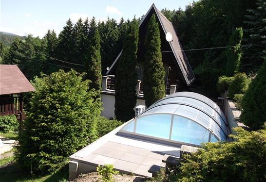 Chata Renata - Radimovice - Liberec s recenzemi