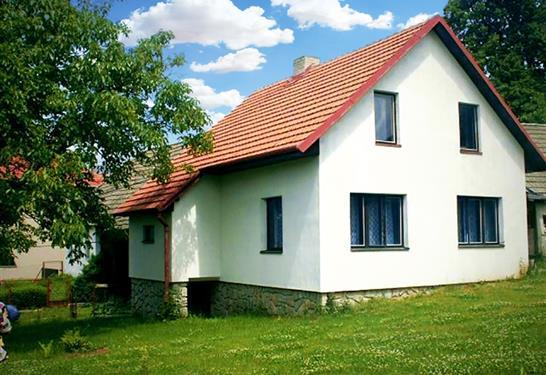 Rekreační dům U Sysla Heřmanov
