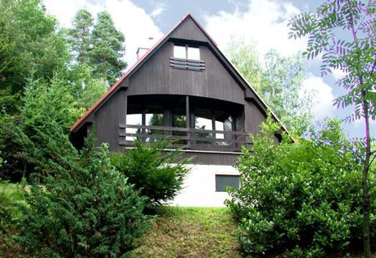 Chata U Hráze - Jablonec nad Nisou - Chaty a chalupy k pronájmu - Jizerské hory