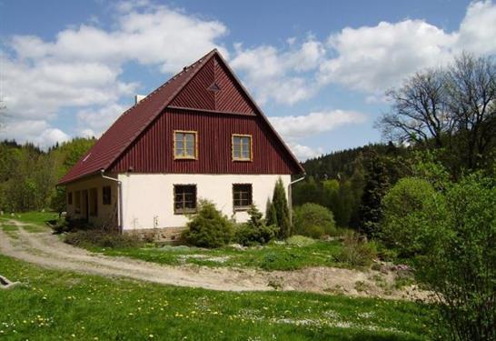 Chalupa Ve Skalách - Teplice nad Metují - Ubytování v Adršpachu