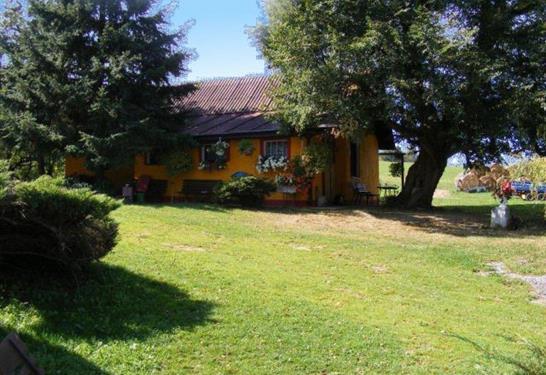 Chata Na Vápence - Čkyně - Ubytování Šumava