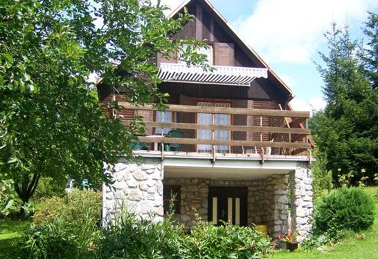 Chata Bukovina Sloup