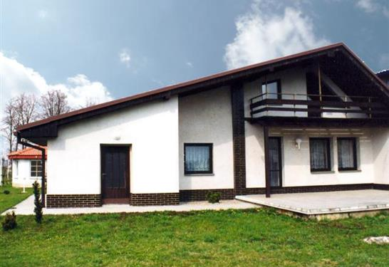 Rekreační dům U Moravců Lhota pod Libčany