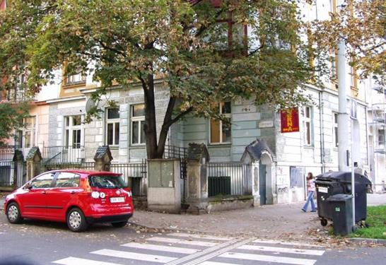 Apartmán(y) Duchcovská Teplice